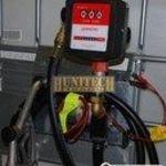 S-50, gázolaj szivattyú, 24VDC 1000M kit fotó