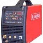 Pulse Mig 205P inverteres hegesztőgép fotó