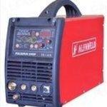 Pulse MIG 200P inverteres hegesztőgép fotó