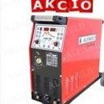 AluMIG 300P – dupla impulzusos CO2 hegesztőgép fotó