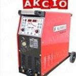 AluMIG 250P – dupla impulzusos CO2 hegesztőgép fotó