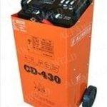 CLASS CD-430 Akkumulátortöltő és indító fotó