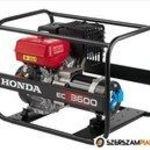 HONDA EC 3600 Áramfejlesztő, generátor, aggregátor fotó