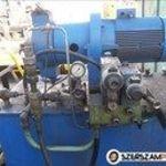 Hidro agregátor hidro tápegység pumpa Hidraulika szivattyú fotó