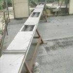 Vályús szállítócsiga 13, 5m fotó