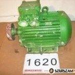 1620 - Villanymotor 7.5kW fotó