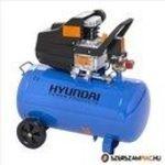 Eladó Új Hyundai Hyd-50L 50 literes 8bar olajos kompresszor fotó