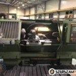 EEN 500 CNC fotó