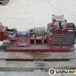 Digépes centrifugálszivattyú (azonosító: D770) tipus: BMV 616 fotó