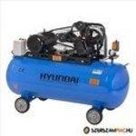 Eladó Új Hyundai HYD-200LV/3 200 literes 12, 5 bar olajos kompresszor fotó