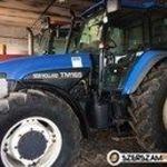 New Holland traktor eladó fotó