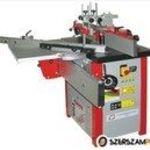 HOLZMANN FS 200 Kombinált hossz és vastagsági gyalu 230V/400V 753480 fotó