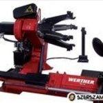 Werther Titanium 2000 új teher kerékszerelőgép/gumiszerelőgép fotó