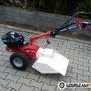 6 LE-s olasz Valgarden egytengelyes kistraktor !!! fotó