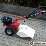 Még több egytengelyes kistraktor vásárlás