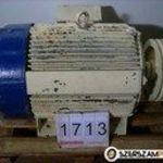1713 - Villanymotor 100 kW fotó