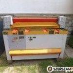Még több 1000-es lemezolló gép vásárlás