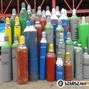 Palackot keresek -veszek magyar szabványút : oxigén, dissuos, co2, argon, nitrogén, corgon, hélium, , fotó