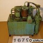 1679 - Hidraulikus tápegység fotó