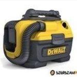 Dewalt DCV584L-QW 18V-OS porelszívó - akku és töltő nélkül fotó