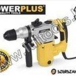 Powerplus POWX1160 Fúrókalapács - Vésőgép fotó