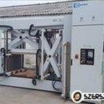 Még több faipari CNC gép vásárlás