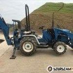 Traktor New Holland I2c/vc20 fotó