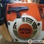 Stihl fs 120-as újszerű állapotban!! fotó