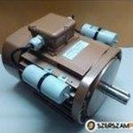 villanymotor 220v 1.5kw fotó