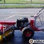 Kommunaltrac FD-316, 16 LE-s kommunális traktor szuper áron !!! fotó
