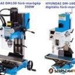 Eladó Új Hyundai DIGITÁLIS Fúró-marógépek fotó