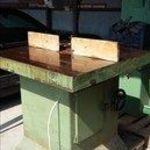 Olasz asztali marógép eladó fotó