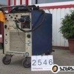 2546 - Hegesztőgép AWI 300 A Meeser Griesheim több darab fotó