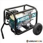 HERON EMPH 80W Benzinmotoros zagyszivattyú, motoros szivattyú, vízszivattyú fotó
