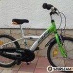 NOXON 18 Alu gyerek kerékpár! merida ktm 16 20 fotó