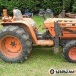 Még több összkerekes kis traktor vásárlás