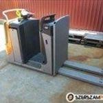 2000 kg-ot emelő STILL elektromos raklapemelő béka, targonca fotó