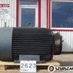 2623 - Villanymotor 200 kW fotó