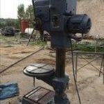 FO-32 állványos fúrógép eladó fotó