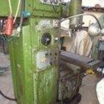 fémipari marógép 6P80 W orosz szerszám maró szerszámmarógép fotó