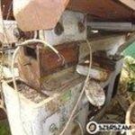 E2n eszterga bontott alk.+ cserekerék állóbáb hűtőszivattyú gépkönyv késtartó ütköző kúpmásoló fotó