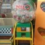 Játékkiadó automaták fotó