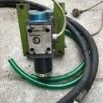 220v-os elektromos Danuvia Hidraulika irányváltó / útváltó fotó