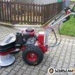 Panter FD-314 hydro professzionális egytengelyes-fűkaszáló multifunkcionális traktor !!! fotó