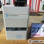 2775 - Allen Bradley frekvenciaváltó fotó
