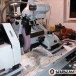 köszörűgép újszerű eladó !!! fotó