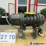 2770 - EDWARDS EH-1200 Eladó Nyomásfokozó Szivattyú Mechanikai Booster Edwards EH-1200 durva vákuumhoz fotó