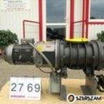 2769 - EDWARDS EH-1200 Eladó Nyomásfokozó Szivattyú Mechanikai Booster Edwards EH-1200 durva vákuumhoz fotó