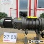 2768 - EDWARDS EH-1200 Eladó Nyomásfokozó Szivattyú Mechanikai Booster Edwards EH-1200 durva vákuumhoz fotó