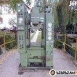 hidraulikus présgép prés hidraulikusprés 30T-ás két oszlopos német prés fotó